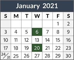 Aldi Pay Schedule Calendar 2021
