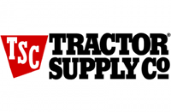 Tractor Supply Co. Pay Schedule 2021